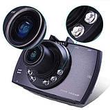 Автомобильный видеорегистратор Car Camcorder G30, фото 3
