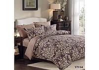 Комплект постельного белья полуторный Вилюта Ранфорс 17114, фото 1