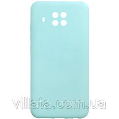 TPU чехол Molan Cano Smooth для Xiaomi Mi 10T Lite