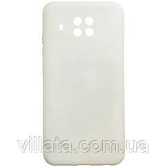 TPU чехол Molan Cano Smooth для Xiaomi Mi 10T Lite Серый