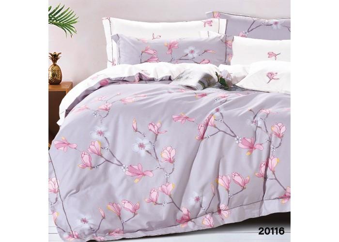 Комплект постельного белья семейный Вилюта Ранфорс 20116