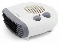 Тепловентилятор Esperanza Sahara HOT AIR FAN-2000W Дуйчик для обогрева дома