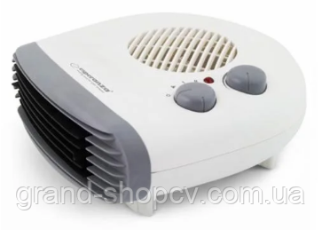 Тепловентилятор для дома Esperanza EHH003 Sahara (2000 Вт ,3 мощности,до 20 м²)