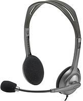 Гарнитура Logitech Stereo Headset H111