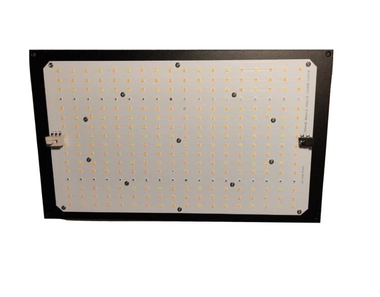 Quantum Board(V2.0) на радиаторе