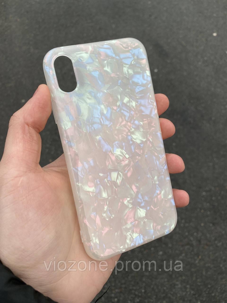 Силиконовый Чехол Бампер для iPhone XR / 10R