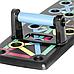 Дошка платформа для віджимань Foldable Push Up Board, упор для віджимань 3796 VJ, фото 4