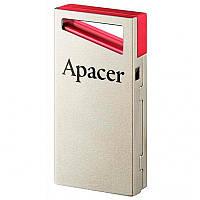 USB Flash 32Gb Apacer AH112 Red