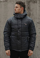 Зимняя куртка Staff cold graphite, фото 1