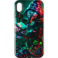 Print Case for iPhone 7 Plus/8 Plus Ghost, фото 1