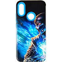 Print Case for iPhone X/XS Sub-Zero, фото 1