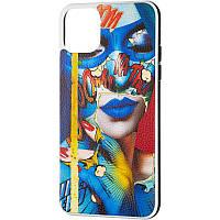 Print Art Case for Samsung A217 (A21s) №3, фото 1