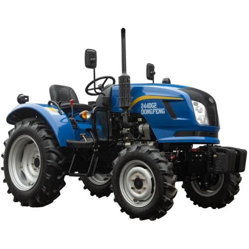 Трактор 244DG2 (Donfeng)