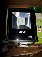 Світлодіодний прожектор 50w SMD LED Outdoor прожектор light 50 ват led 50w