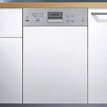 Встраиваемая посудомоечная машина 45 см ConceptMNV2645
