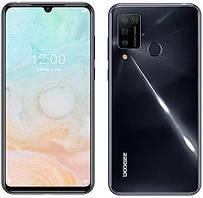 Смартфон Doogee N20 Pro (black) 6/128 Гб ОРИГИНАЛ - гарантия!