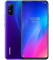 Смартфон Doogee N30 (blue) 4/128 Гб - ОРИГИНАЛ - гарантия!