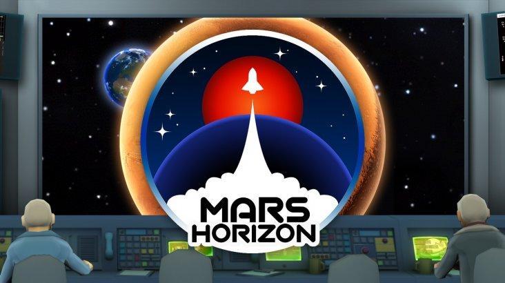 Mars Horizon ключ активации ПК