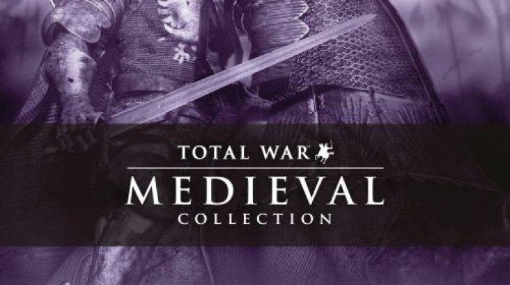 Medieval Total War – Collection ключ активации ПК