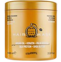 Маска для волосся Imperity perfume conditioner argan oil keratin (1л.) (1 вид Jad)