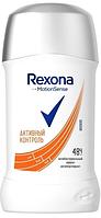 """Дезодорант-стік Rexona """"Антибактеріальний ефект"""" (50мл.)"""