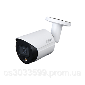 4Мп FullColor IP камера DH-IPC-HFW2439SP-SA-LED-S2 (3.6 ММ)
