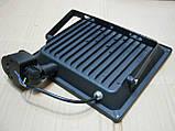 Прожектор светодиодный 50Вт с датчиком движения, фото 3