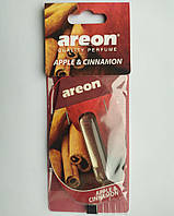 Ароматизатор Areon Apple & Cinnamon.
