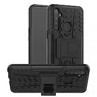 Чехол Armor Case для Realme 5 Black
