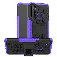 Чехол Armor Case для Realme 5 Purple
