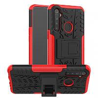 Чехол Armor Case для Realme 5 Red