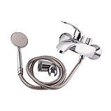 Смеситель для ванны Q-tap Mars СRM 006 NEW, фото 3