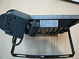 Прожектор светодиодный 100Вт с датчиком движения, фото 2