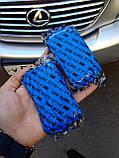 180 гр Синяя голубая Глина clay bar для очистки кузова авто 3М, Sonax, Meguia, Soft99, фото 2