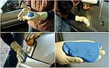 180 гр Синяя голубая Глина clay bar для очистки кузова авто 3М, Sonax, Meguia, Soft99, фото 3