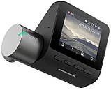 Видеорегистратор 70mai Smart Dash Cam Pro Global EN/RU (Midriver D02), фото 2