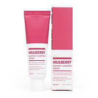 Крем корейский для проблемной кожи лица A PIEU Mulberry Blemish Clearing Крем, 50 мл