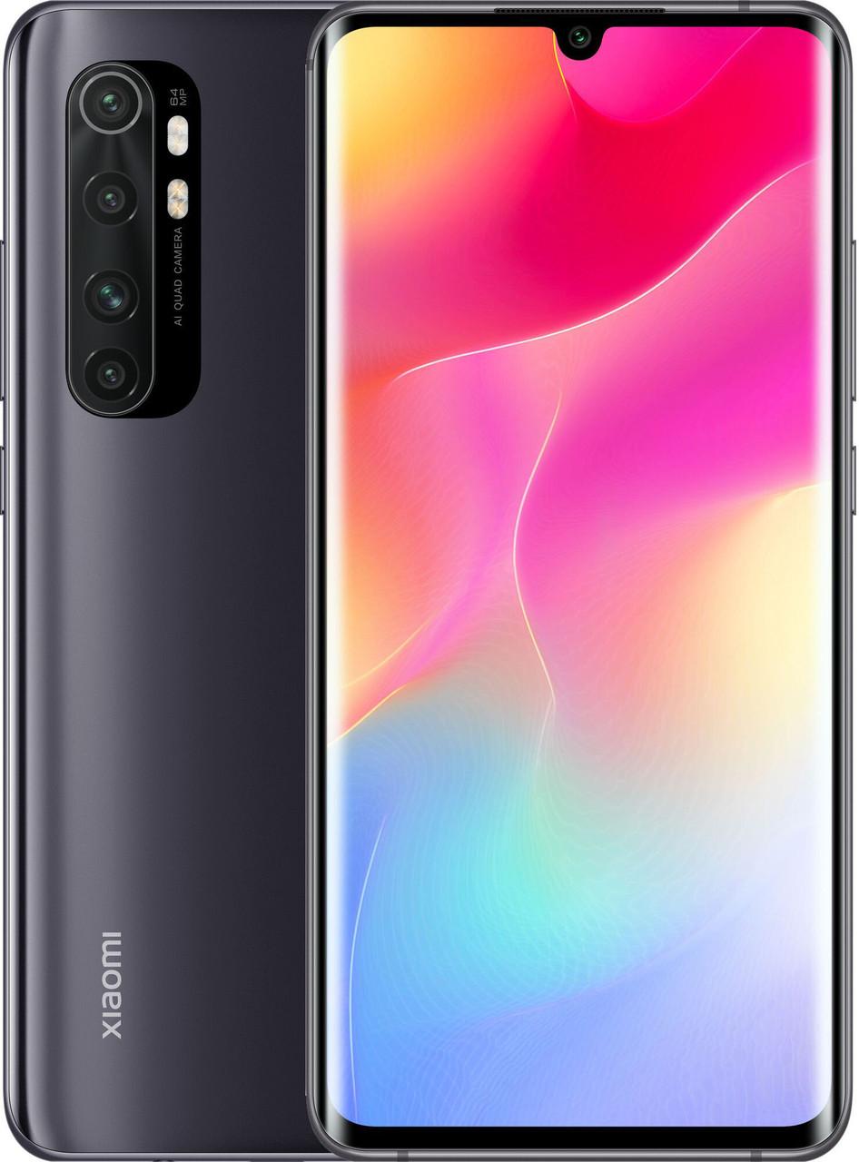 Смартфон Xiaomi Note 10 Lite 6/128Gb Black