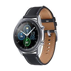Смарт-годинник Samsung Galaxy Watch 3 45mm Silver (SM-R840NZSA)