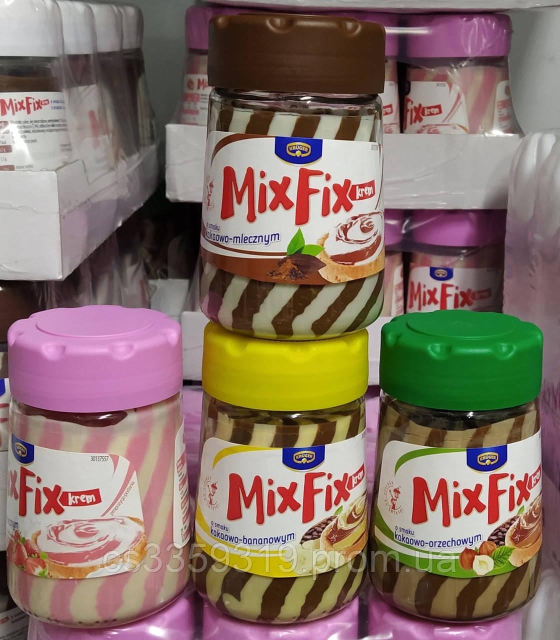 Шоколадна паста Mix fix