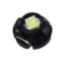 T4.2 (B8,0-12) 12V T4.2 прибор. панель 10х6мм кнопки B8,0-12 (EBSR) 20Lm БЕЛЫЙ