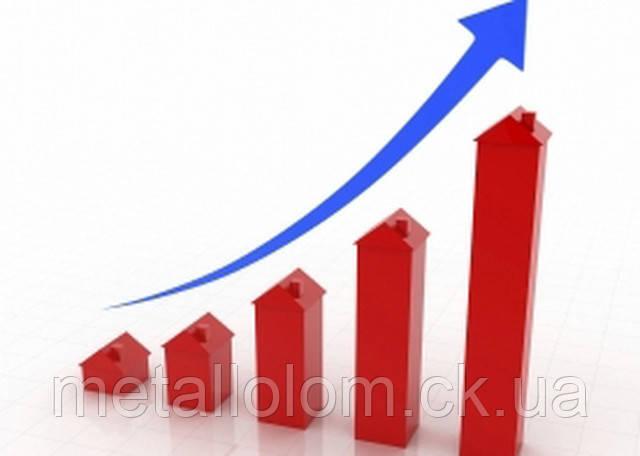 Ожидается незначительное повышение цены на черный металлолом.