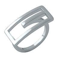 Серебряное кольцо DreamJewelry без камней (1998458) 17 размер