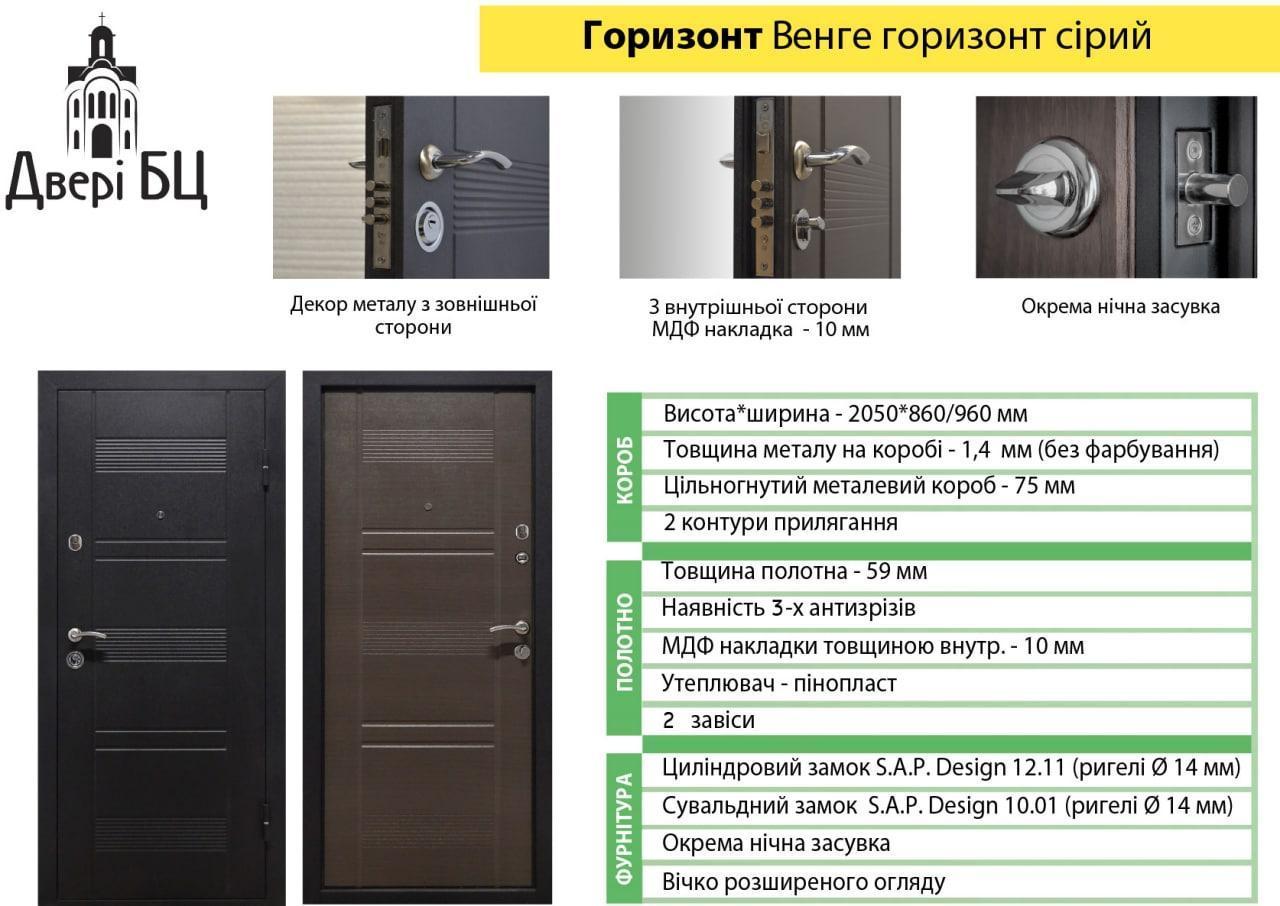 Акция Входные двери металлические  ПУ-132 металл/мдф
