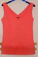 Яркая приталенная блуза Savage, фото 1