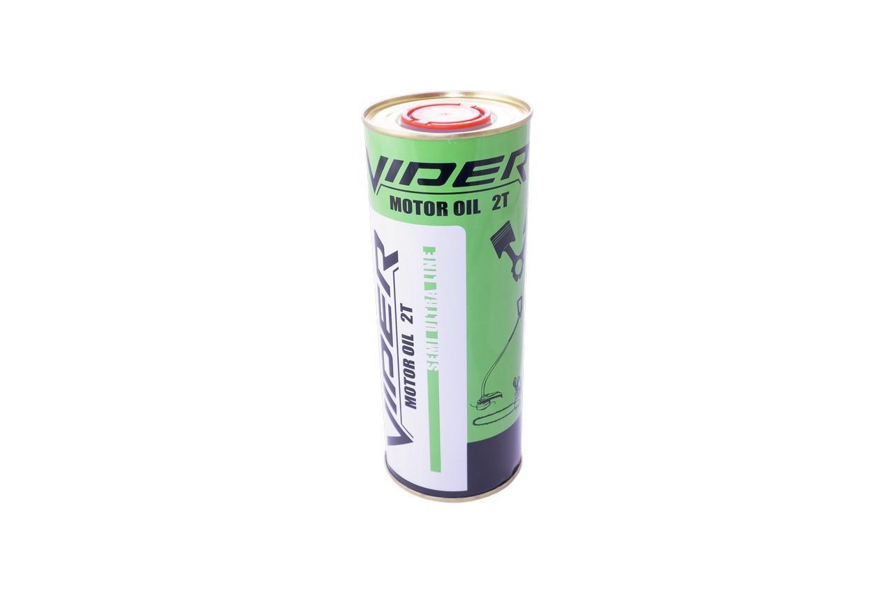 Масло PRC - 2T Viper - 1 л, ж/б