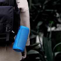 Портативная колонка Remax RB-M28 Waterproof Blue, фото 3