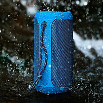 Портативная колонка Remax RB-M28 Waterproof Blue, фото 2