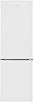 Двокамерний холодильник KERNAU KFRC 18161 NF W