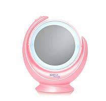 Косметическое зеркало GOTIE GMR-318R